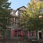 Interessantes Gewerbeobjekt mit Wohnung in zentraler Helmstedter Lage