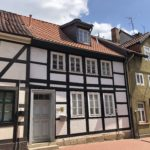 Im Preis soeben gesenkt: Modernisiertes Stadthaus in zentrumsnaher Wohnlage
