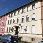 Soeben im Preis gesenkt: Mehrfamilienhaus (6 Wohnungen) in Süpplingen