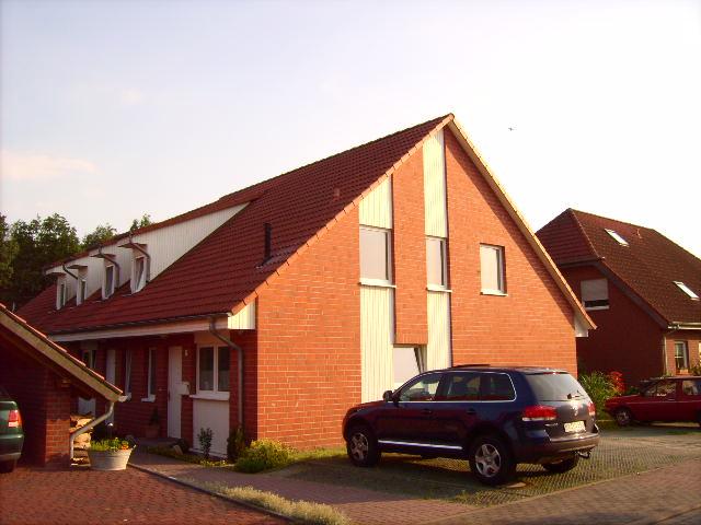 Modernes Reihenendhaus zur Anmietung in Jembke (nah an der Volkswagenstadt Wolfsburg)