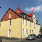 Sofort verfügbar! Geräumige und gemütliche 3-Zimmer-Dachgeschosswohnung