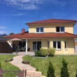 Gelegenheitskauf! Toskana-Villa in bester Lage von Königslutter