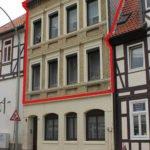 Großzügig zur Miete wohnen auf 3 Etagen direkt in Helmstedt