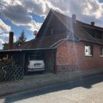 Klein aber fein… Erwerben Sie ein Haus mit Garage in Grasleben