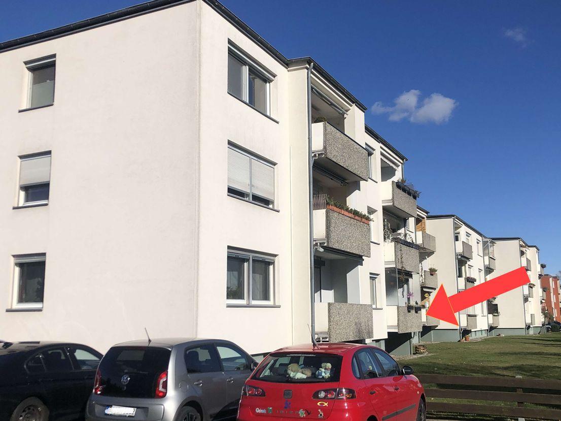 HONDELAGE: Sehr gepflegte 3-Zimmer-Eigentumswohnung (Parterre)