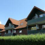 Super Eigentumswohnung mit großem Balkon und PkW-EP