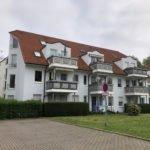 Eigentumswohnung in Magdeburg-Sudenburg /Hansa-Park