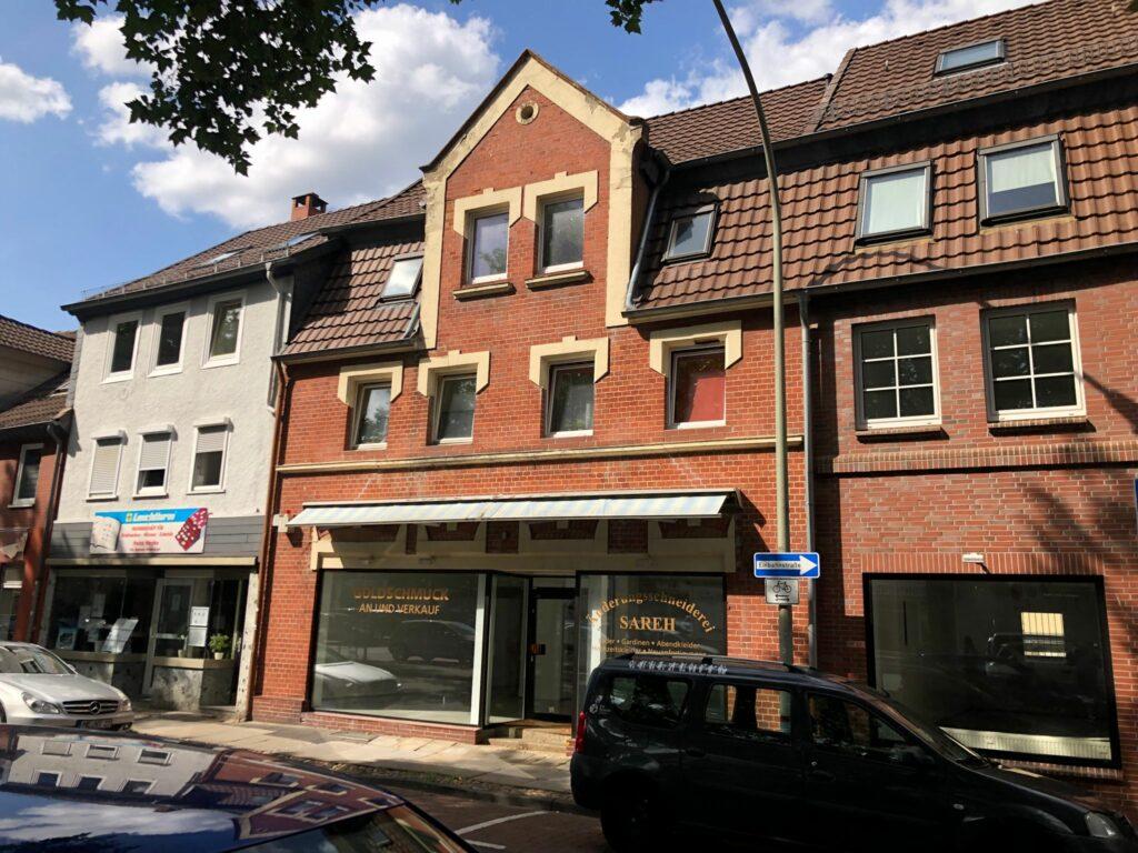 Laden- / Büro- / Praxisräume in Helmstedt