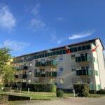 Seniorenwohnung mit Balkon – betreutes Wohnen – die Gelegenheit!