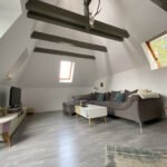 Moderne Maisonette Wohnung mit Dachterrasse in zentraler Wohnlage