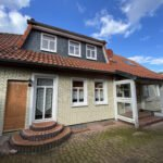 Schönes Einfamilienhaus mit ausgebautem Nebengelass in Süpplingenburg